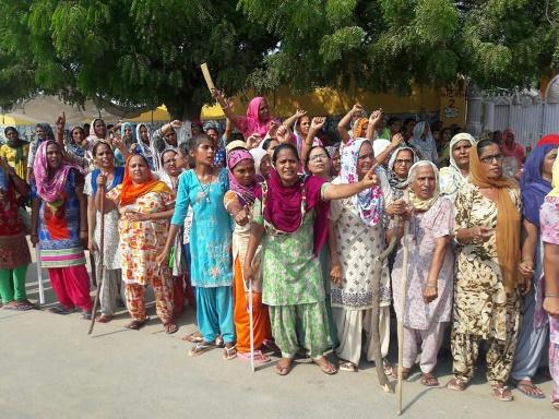 Le puissant gourou condamné à 20 ans de prison pour viol — Inde