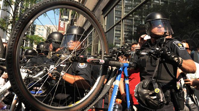L'un des criminels les plus recherchés aux États-Unis est arrêté à Montréal