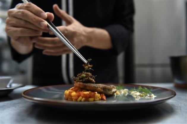 En tha lande la gastronomie pour rendre les insectes la - Insectes dans la cuisine ...