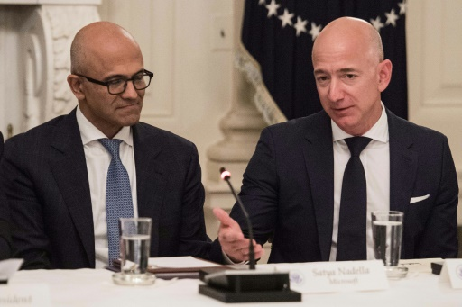 Amazon et Microsoft s'allient dans les enceintes connectées