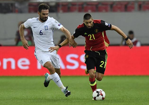 CDM 2018 - La Belgique qualifiée, la Suisse et le Potugal vont lutter