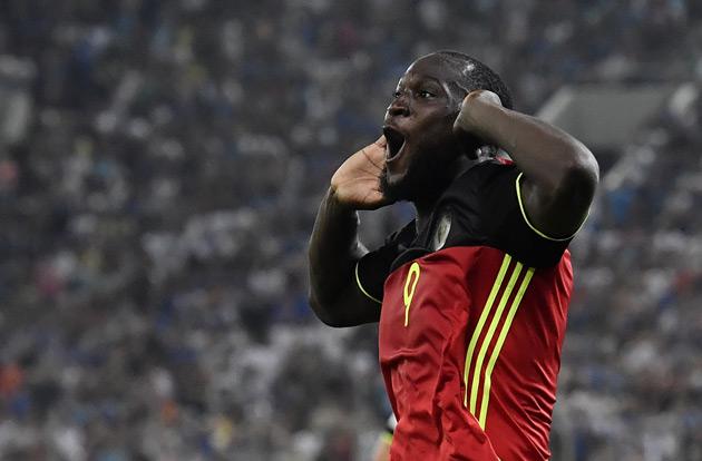 La Belgique qualifiée malgré un