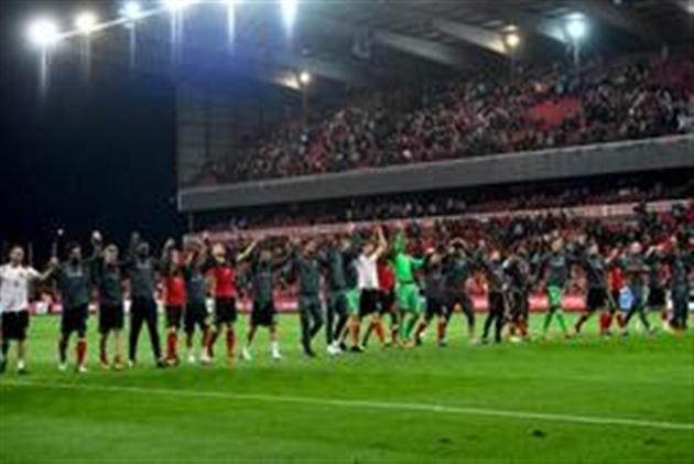 La Belgique qualifiée, le Portugal reste à la lutte