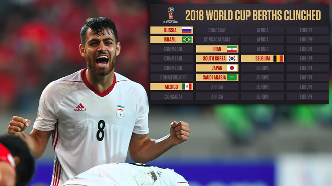 L'Arabie Saoudite retrouve la scène mondiale