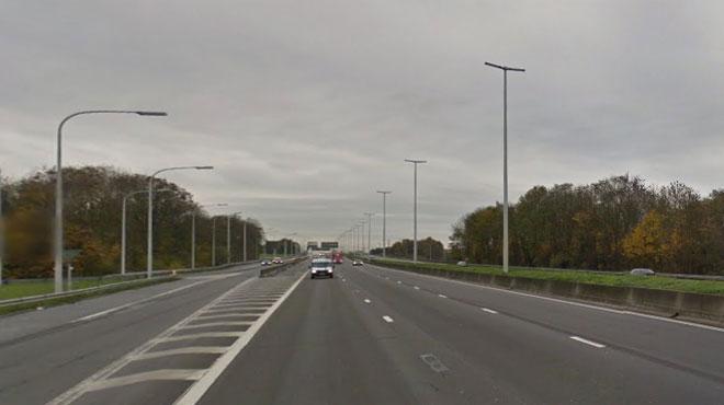 Dès lundi, des travaux importants sur l'autoroute entre Grâce-Hollogne et Saint-Georges