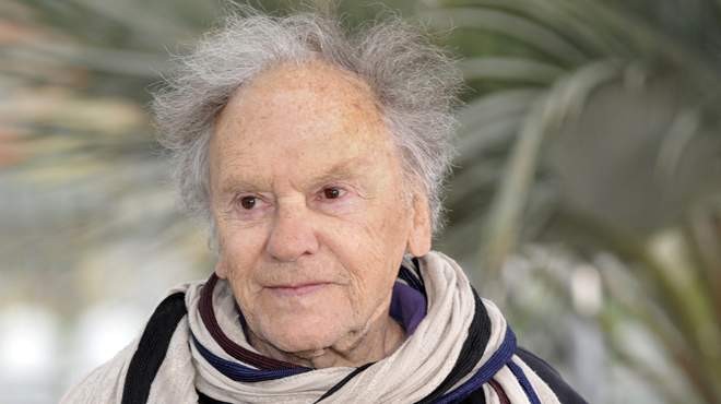 Jean-Louis Trintignant face au cancer