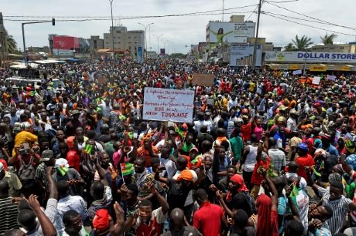 Togo: malgré les annonces de réforme, l'opposition maintient sa manifestation