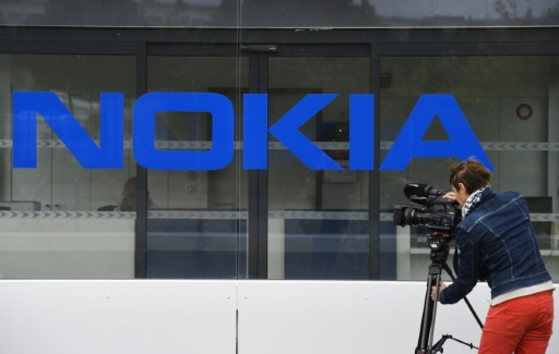 600 postes supplémentaires seront supprimés en France — Nokia