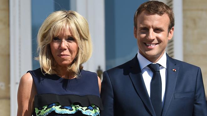 Brigitte Macron : son étonnante astuce pour vaincre sa timidité