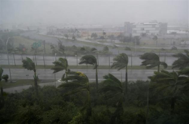 5 morts dans une maison de retraite par manque d'électricité — Floride