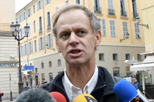 Migrants: le niçois Pierre-Alain Mannoni condamné en appel