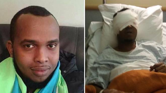 L'homme qui a arraché les yeux de Moustapha à Ixelles vient de sortir de prison