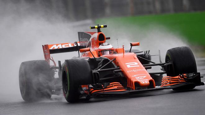 Fernando Alonso en 2018?