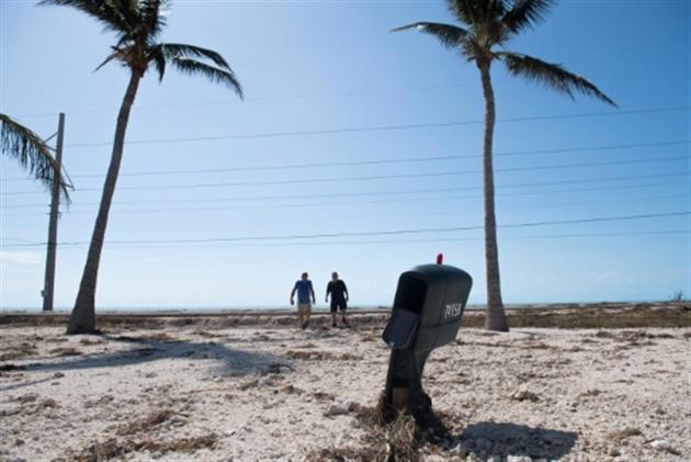 Irma : 12 morts en Floride