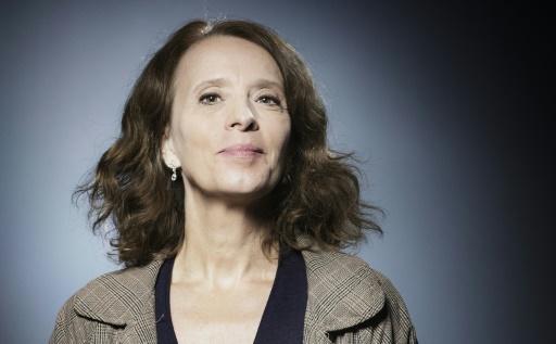 Véronique Olmi lauréate du prix du roman Fnac pour