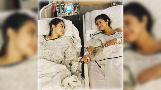 Hospitalisation, projets... Une rentrée riche en émotions — Selena Gomez
