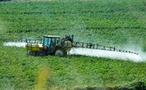 Un rapport de l'UE copié sur un document de Monsanto — Glyphosate
