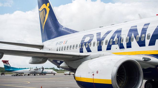 Ryanair, la justice tranche