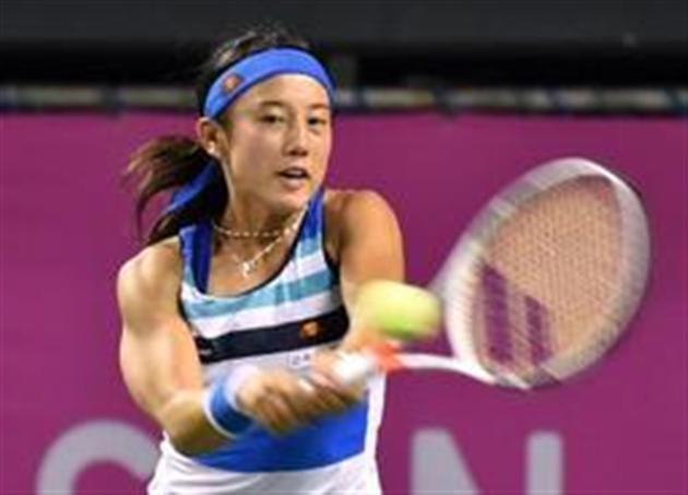 Diyas savoure son 1er titre en carrière à Tokyo
