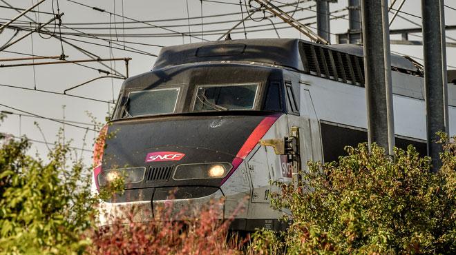 Terrorisme : l'inquiétante note de la police sur des déraillements de trains