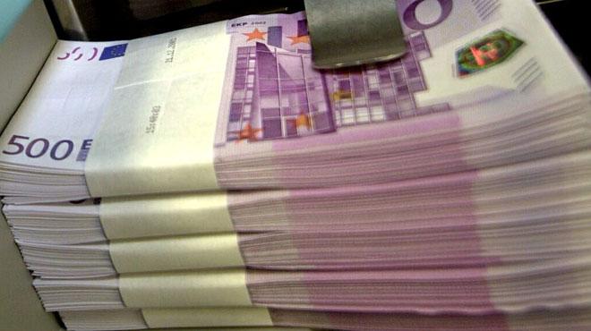 Suisse : des billets de 500 euros bouchent des toilettes à Genève